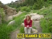 Scam - Jilted Ex - Men BEWARE