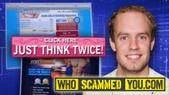 Scam - Jesse Willms Scamming Everywhere