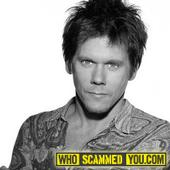 Kevin Bacon is another Victim of Madoff