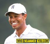Tiger Woods is the Biggest Celebrity Cheater!