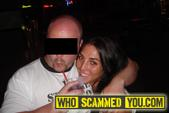 Scam - Romance Scam and Theft